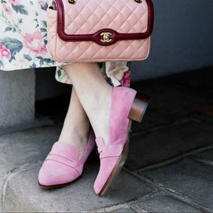 Thelma penny loafer